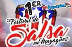 1er Festival de Salsa de Mayagüez 2018