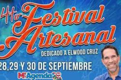 4to Festival Artesanal 2018 en Las Piedras