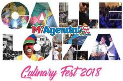 Calle Loiza Culinary Fest 2018