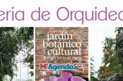 Feria de Orquídeas 2018 en Caguas