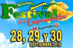 Festival de la Empanadilla en Guayanilla 2018