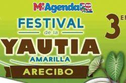 Festival de la Yautía Amarilla 2018