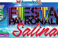 Fiestas Patronales de Salinas 2018