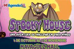 Spooky House 2018 en Mayagüez Mall