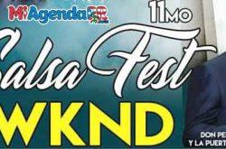 11mo Salsa Fest Wknd 2018