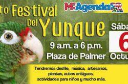 4to Festival del Yunque 2018