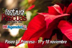 Festival De Pascuas de Puerto Rico 2018