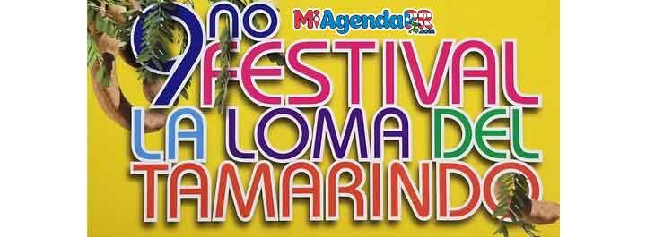 Festival La Loma del Tamarindo 2018