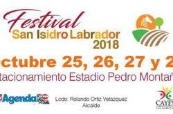 Festival San Isidro Labrador en Cayey 2018