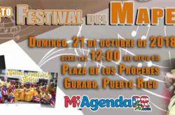 Festival del Mapeye 2018 en Gurabo