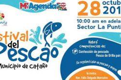 Festival del Pescao 2018 en Cataño