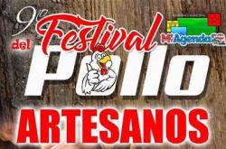 Festival del Pollo en Aibonito 2018
