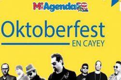 OktoberFest en Cayey 2018