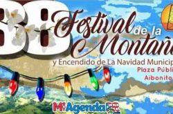 38vo Festival de la Montaña en Aibonito 2018