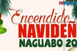 Encendido Navideño en Naguabo 2018