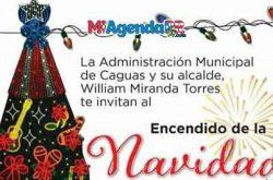 Encendido de la Navidad Criolla en Caguas 2018