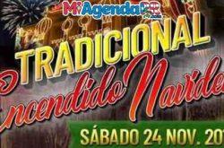 Encendido de la Navidad en Mayagüez 2018