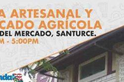 Feria Artesanal y Mercado Agrícola de Santurce