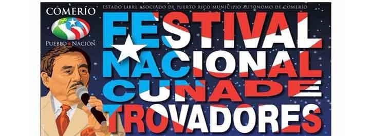 Festival Nacional Cuna de Trovadores 2018