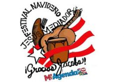 Festival Navideño Jesús Mediador Noviembre 2018