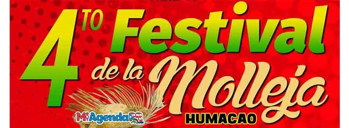 Festival de la Molleja en Humacao 2018