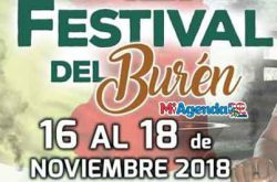 Festival del Burén en Loiza 2018
