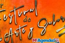 Primer Festival de Arte y Sabor en Arecibo 2018