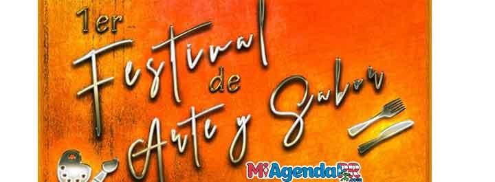 Image result for 1er festival de arte y sabor arecibo