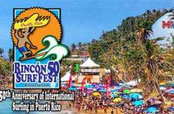 Rincón 50 Surf Fest 2018
