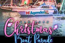 San Juan Christmas Boat Parade 2018