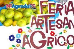 Feria Artesanal Agrícola en Ponce 2018