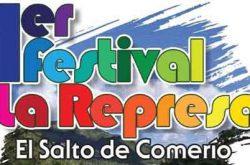 Festival La Represa El Salto De Comerío 2018