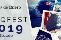 Festival Nacional del BBQ en Utuado 2019