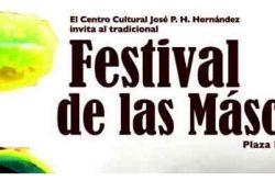 Festival de las Máscaras de Hatillo 2018