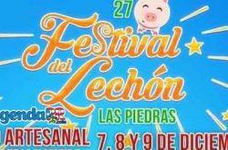 Festival del Lechón en Las Piedras 2018