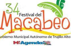 Festival del Macabeo en Trujillo Alto 2018