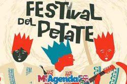 Festival del Petate en Sabana Grande 2018
