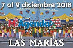 Fiestas Patronales de Las Marías 2018