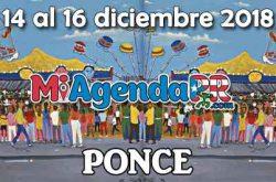 Fiestas Patronales de Ponce 2018