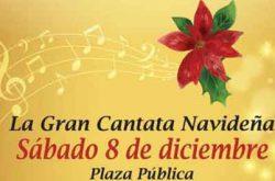 Gran Cantata Navideña En Peñuelas 2018