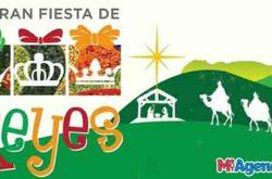 La Gran Fiesta de Reyes en Caguas 2019