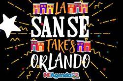 La SanSe takes Orlando 2019