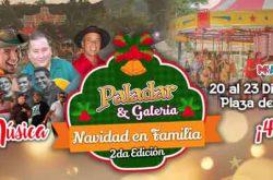 Navidad en Familia en Juana Díaz 2018