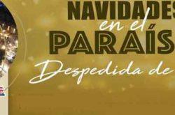 Navidades En El Paraíso En Lajas 2018