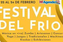 11mo Festival del Frío en Adjuntas 2019