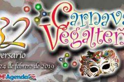 32do Carnaval Vegalteño 2019