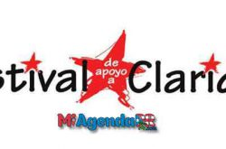 45to Festival de apoyo a Claridad 2019