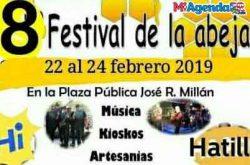 8vo Festival de la Abeja en Hatillo 2019