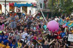 Circo Fest en el Viejo San Juan 2019