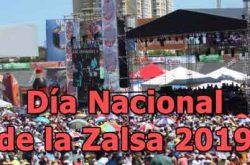Día Nacional de la Zalsa 2019